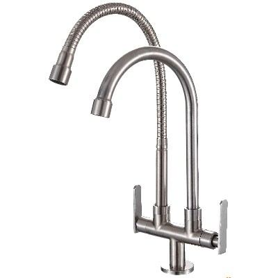 RW RCN-5041 Double Kitchen Cold Tap