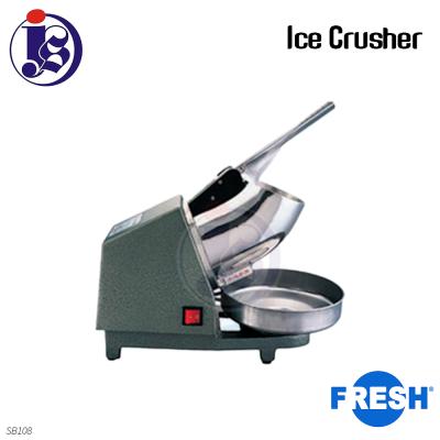 FRESH Ice Crusher SB108