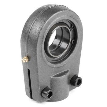 Rod End with Locking Slot