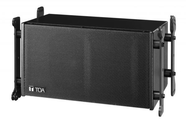SR-C8LWP. TOA Line Array Speaker. #AIASIA Connect