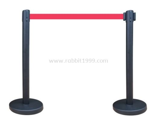 POWDER COATING Q UP STAND- retractable