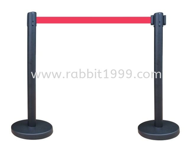 POWDER COATING Q UP STAND- retractable STAINLESS STEEL Q-UP STAND & SIGN BOARD STAND