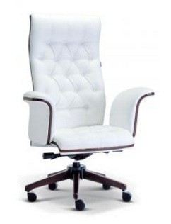 Grand Presidential high back chair AIM2181H(Wood)
