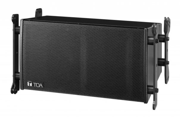 SR-C8SWP. TOA Line Array Speaker. #AIASIA Connect