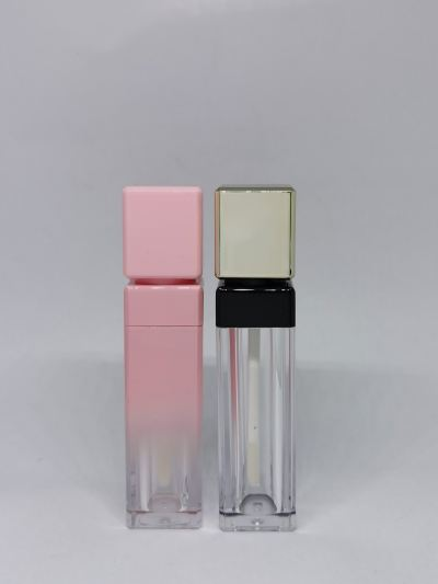 LG028 - 5ml (Pink & Gold Black)
