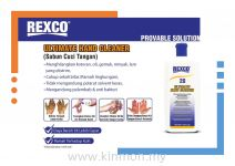 REXCO 20 - HAND CLEANER - 443ML