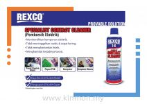 REXCO 18 - CONTACT CLEANER - 500ML