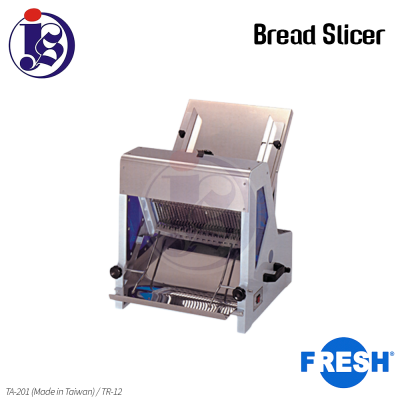 FRESH Bread Slicer TA-201 / TR-12