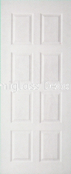 SBD-MD-011 Moulded Door Series (ASL) Door (Wooden)