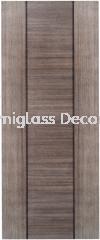SBD ZN005 001 ZEN Door Series (ASL) Door (Wooden)
