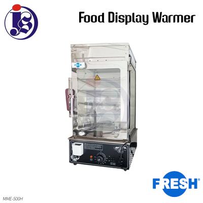 FRESH Food Display Warmer MME-500H