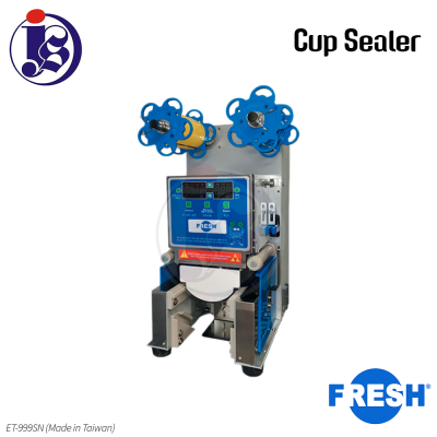 FRESH Cup Sealer ET-999N (Made in Taiwan)