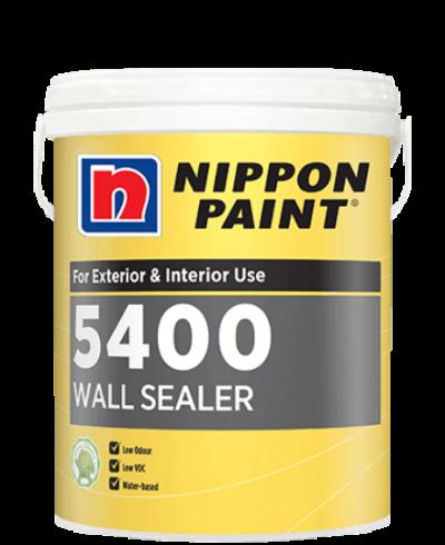 Nippon 5400 Wall Sealer