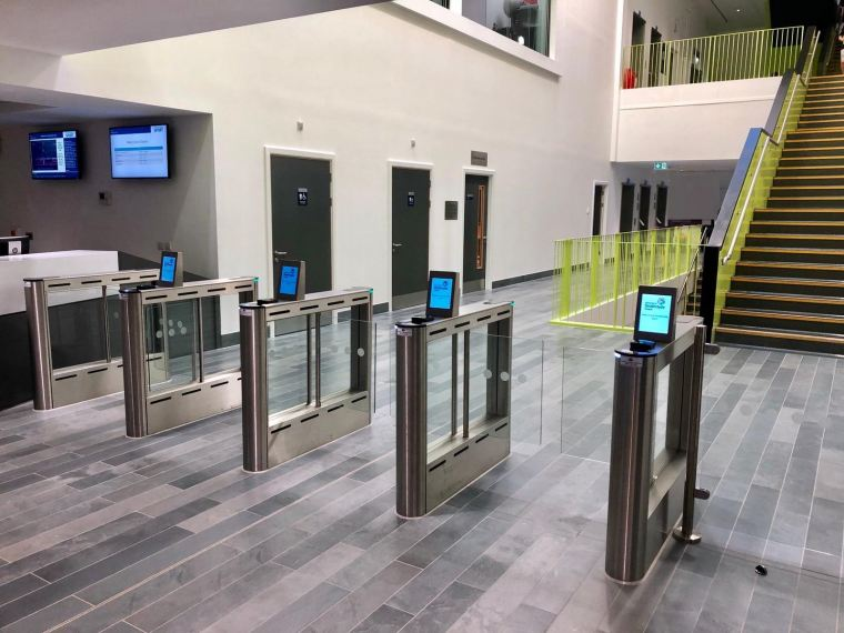 MCPL releases 2020-2021 turnstiles & speed gates catalogues