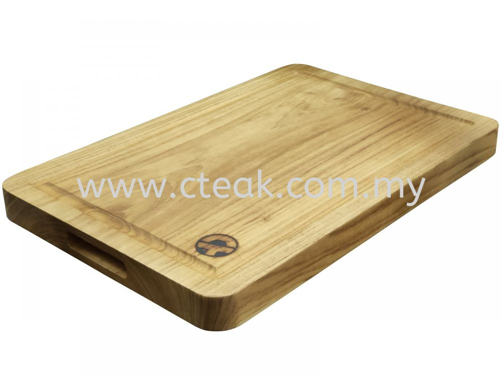 Chopping Board (Square Thick)