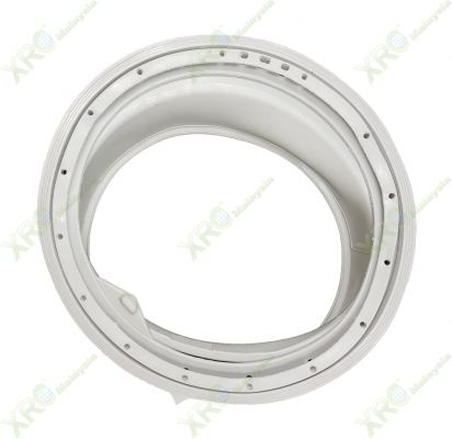 147100811 ELECTROLUX FRONT LOADING WASHING MACHINE DOOR SEAL RUBBER