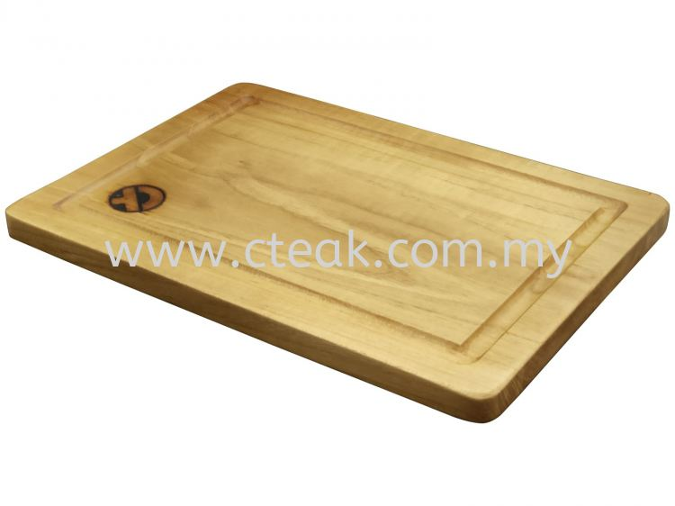 Chopping Board (Square Thin)