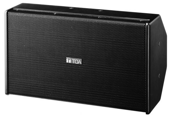 ES-0871. TOA 2-Way Speaker System. #AIASIA Connect