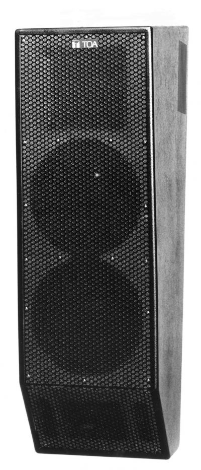 T-650. TOA Speaker System with Two CD Horns. #AIASIA Connect