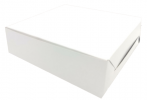 White Talam Box [Please Choose The Size] Packaging