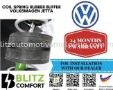 Volkswagen Jetta Rubber Buffer