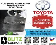 Toyota Camry (SXV10) 1991-1996 Rubber Buffer