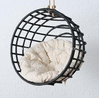 HC 025 - RATTAN HANGING CHAIR
