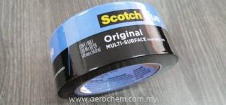 Scotch-Blue™ Painter's Tape for Multi-Surfaces #2090