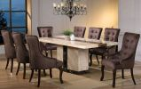 MARBLE TABLE WHOLESALE Marble Dinning Table Dining Set DINNING ROOM
