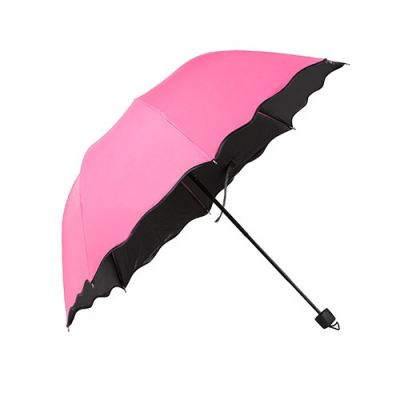 U7013 - Color Changing Sun Protection Umbrella
