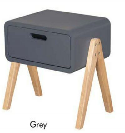 Tomamu Full Solid Side Tables
