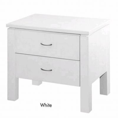 Classic Simple Full Solid Side Tables