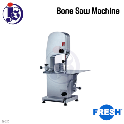 FRESH Bone Saw Machine SL-210