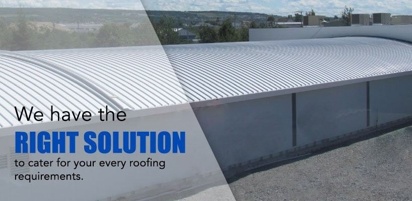 Yang Yang Gutter & Roofing Construstion Sdn Bhd