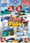 PAKEJ PULAU 2020 PAKEJ MALAYSIA Pakej Pelancongan