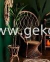 RPC 021 - RATTAN PEACOCK CHAIR  Peacock Chair  Furniture Series