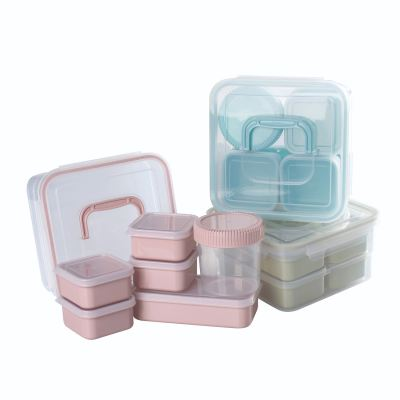 LB2129 - 7 In 1 Container Set