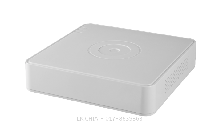 DS-7100HGHI-F1/N SERIES