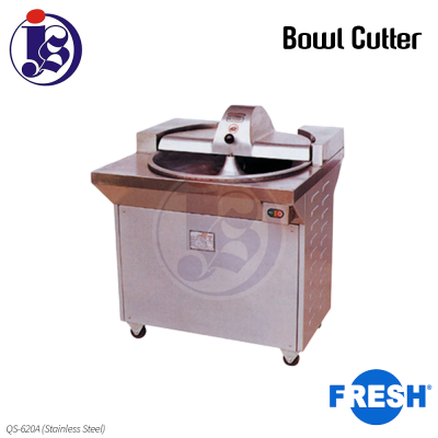 FRESH Bowl Cutter QS-620A