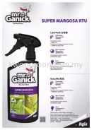 MR GANICK ORGANIC PESTICIDE