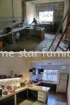 before and after home renovations with cost Renovation