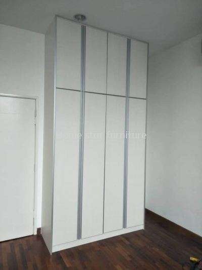 Custom make wardrobe