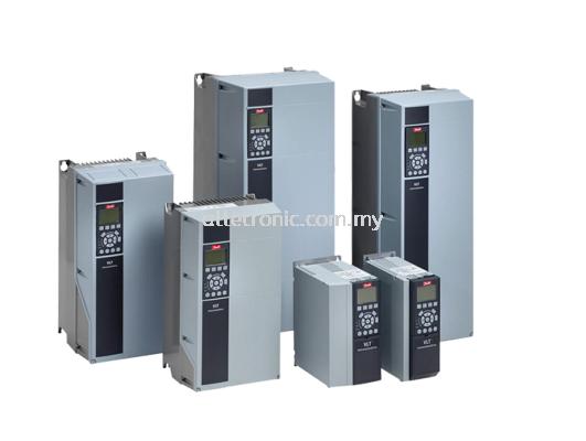 VLT® AutomationDrive FC 301 / FC302