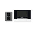 Video Intercom System Wireless Video Intercom System Video Intercom System