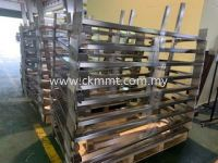 Stainless steel Cloth Rack for Singapore