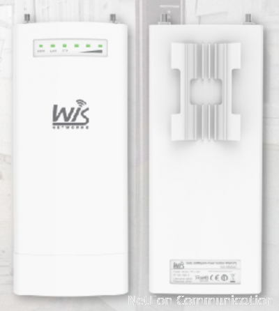 Wisnetworks WIS-S800AC 5GHz Hi-Power Outdoor Wireless Base Station