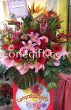 OO22 Official Opening Flower and Gift