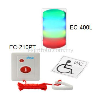 ERACALL WIRELESS DISABLE TOILET CALL SYSTEM