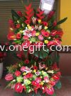 OO31 Official Opening Flower and Gift