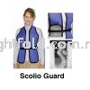 Scolio Guard MALRAY Lead & Lead Free Apron Radiation Protection Apparels